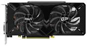 Palit GeForce RTX 2060 1365MHz PCI-E 3.0 6144MB 14000MHz 192 bit DVI HDMI HDCP GamingPro OC