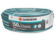 """Gardena Шланг Classic 18025-20 (3/4"""", 50 м)"""
