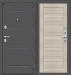 el'Porta Porta S 104.П22 (антик серебро/cappuccino veralinga)