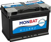 Monbat AGM Start Stop (60Ah)