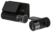70mai Dash Cam A800 Midrive D09 + RC06 Rear Camera