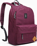 Just Backpack Vega (aubergine)