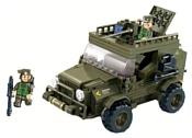 SLUBAN Сухопутные войска 2 M38-B0299