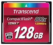 Transcend TS128GCF800