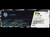 Аналог HP 312A (CF382A)