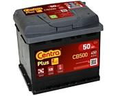 Centra Plus CB500 (50Ah)
