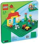 LEGO Duplo 2304 Зеленая плата