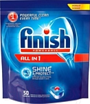 Finish All in 1 Powerball (50 tabs)