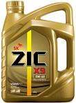ZIC X9 5W-40 4л