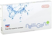 Bescon NewGen 55 -4 дптр 8.6 mm