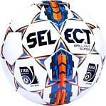 Select Brilliant Super FIFA White (5 размер)