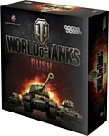 Мир Хобби World of Tanks: Rush