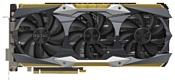ZOTAC GeForce GTX 1080 Ti 1607Mhz PCI-E 3.0 11264Mb 11200Mhz 352 bit DVI HDMI HDCP AMP Extreme Core Edition