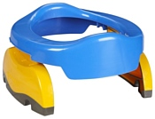 Potette Plus 2 in 1 Portable Potty & Trainer Seat