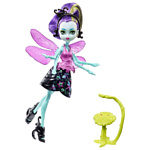 Monster High Garden Ghouls Winged Critters Wingrid FCV48