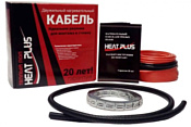 Heat Plus Seggi-Cab20 50 м 1000 Вт