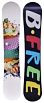 BF snowboards Special Lady (18-19)