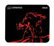 ASUS Cerberus Mat Mini (черный/красный)