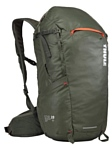 THULE Stir 28 Men's green (dark forest)