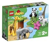 LEGO Duplo 10904 Детишки животных