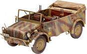 Revell Военный внедорожник Horch 108 Type 40