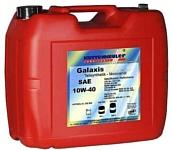 Kuttenkeuler Galaxis Diesel 10W-40 20Л