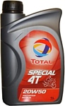 Total Special 4T 20W-50 1л