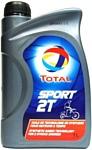 Total Sport 2T 1л