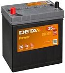 DETA Power DB357 (35Ah)