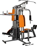 American Fitness HG-1406