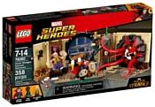 LEGO Marvel Super Heroes 76060 Санктум Санкторум доктора Стрэнджа