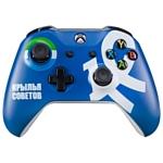Microsoft Xbox One Wireless Controller FC Krylya Sovetov
