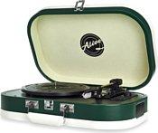Alive audio Vintage (темно-зеленый)