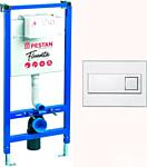 Pestan Fluenta + Diamond SET40006356DW (белый)