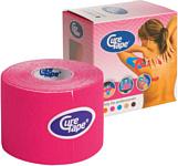 CureTape Classic 160165 (розовый)