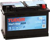 Tudor Start-Stop AGM TK700 (70Ah)