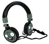 Jazwares Plants vs Zombies Headphones 92880