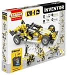 ENGINO Inventor Special Edition 12030 120 моделей с двигателем