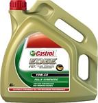Castrol EDGE FST 10W-60 4л