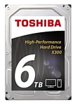 Toshiba HDWE160EZSTA