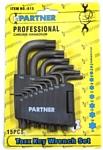 Partner PA-615 15 предметов