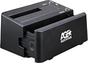 AgeStar 3UBT3-6G