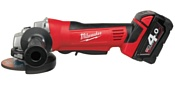 Milwaukee HD18 AG-115-402С