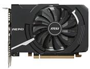 MSI Radeon RX 550 1203Mhz PCI-E 3.0 4096Mb 7000Mhz 128 bit DVI HDMI HDCP Aero ITX OC