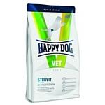 Happy Dog (12.5 кг) VET Diet Struvit