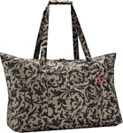 Reisenthel Mini Maxi Travelbag Baroque Taupe
