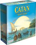 Мир Хобби Catan: Мореходы (новое издание)