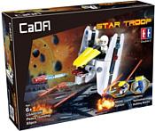 CaDa Космический десант C54003W