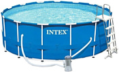 Intex Metal Frame 28242NP (457x122)