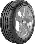 Michelin Pilot Sport 4 255/40 R20 101Y Volume Acoustic AO